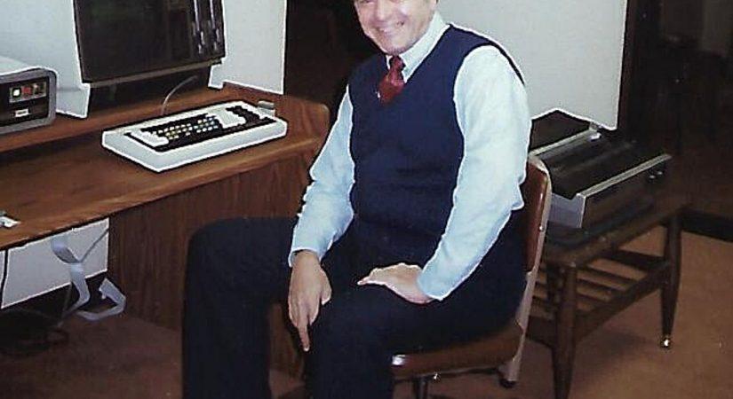 Remembering Stan Rice, Founder of Villa Hallmark